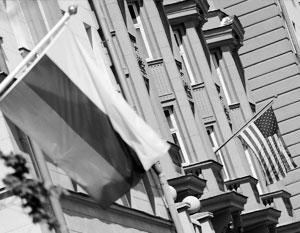 США и Россия подошли к очередному витку напряженности в двусторонних отношениях