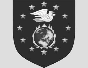 На эмблеме «Хелброка» изображен белый голубь, несущий оливковую ветвь к горящему земному шару на фоне флага Евросоюза