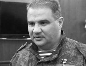 Покушение на главного налоговика ДНР Александра Тимофеева может указывать на активизацию диверсионных действий Киева