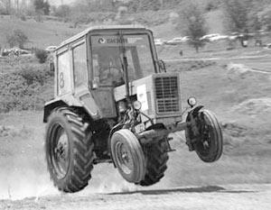 Уже в текущем году был принят ряд законов, улучшающих состояние сельхоза в стране