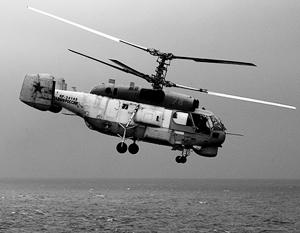 Оснащенные автопилотом вертолеты Ка-27 – это уже почти беспилотники, говорят конструкторы