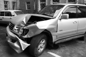 Toyota Land Cruiser Карины Гличьян