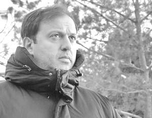Заместитель руководителя Росприроднадзора Олег Митволь разворачивает очередную кампанию против коттеджей