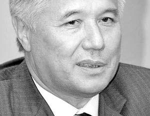 Премьер-министр Украины Юрий Ехануров