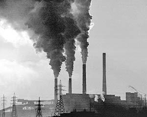 Во впервые составленном рейтинге экологических достижений Россия заняла первое место среди стран СНГ