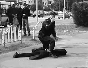 Устроивший в центре Сургута резню был ликвидирован полицией