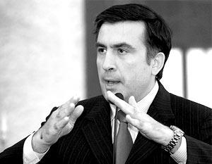 «Молодая грузинская демократия» рискует окончательно растерять соответствующий имидж в глазах Европы и США