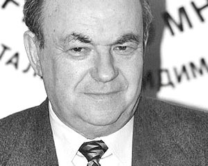 Руководитель строительного комплекса столицы Владимир Ресин