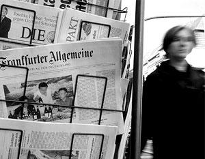 СМИ Германии
