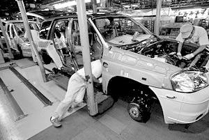 «Мазда Мотор Рус» начнет с апреля поставлять и продавать машины в России