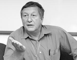 Константин Боровой устроил драку в телеэфире
