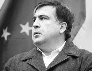 Бывший грузинский президент и бывший одесский губернатор Саакашвили настолько заигрался в политику, что превратился в апатрида