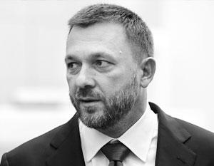 Политика: Дмитрий Саблин: Есть силы, которые целенаправленно хотят разделить нас и украинцев