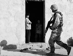 Militants des groupes de rebelles étrangers enlevés pour rançon