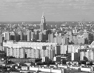 К 2025 году облик Москвы изменится до неузнаваемости
