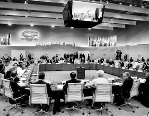 Саммит G20 показал, что крупнейшие страны воспринимают Россию как уважаемого и влиятельного игрока на мировой арене