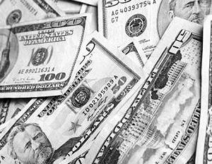 Курс доллара на ближайшую неделю