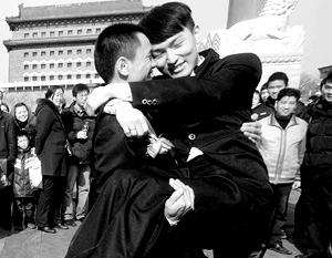 В Китай пришла сексуальная революция