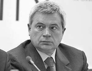 Алекперов обезопасит Россию
