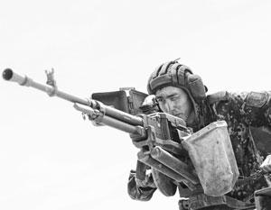 Эксперты не исключают, что в мятежной провинции Идлиб военных из Киргизии и Казахстана примут за «русских»