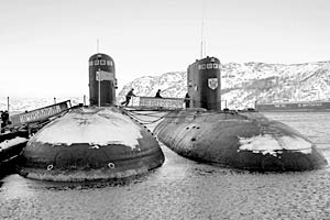 Россия будет адекватно реагировать на усиление военно-морской группировки США в Тихом океане