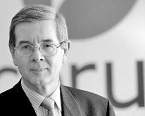 Генеральный директор Corus Филипп Варэн