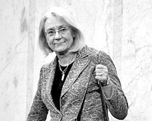Министр иностранных дел Швеции Лайла Фрейвальдс подала в отставку