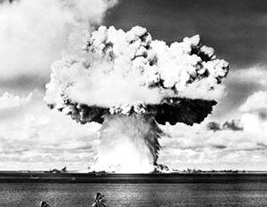 У США есть план ядерной войны с Россией и Китаем