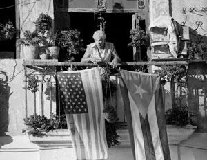 Намечавшееся потепление между Вашингтоном и Гаваной сменяется новой холодной войной