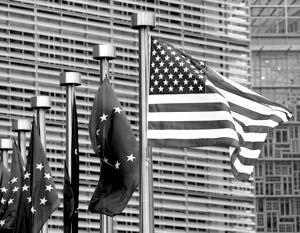 Евросоюз впервые публично отказался платить из своего кармана за бесконечные попытки США сдерживать Россию