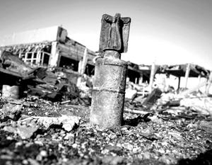 На смену АТО Киев придумал «закон о реинтеграции Донбасса», призванный юридически заморозить ситуацию на много лет вперед