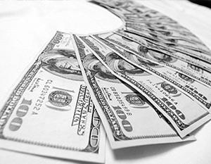 Доллар теряет популярность