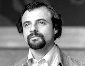 Юрий Шерлинг, 1977 г.