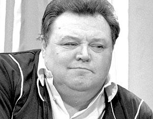 Не стало Вячеслава Невинного