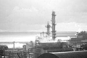 Корпорация «Евраз Груп» выкупила американскую компанию Stratcor, ведущего производителя ванадиевых сплавов