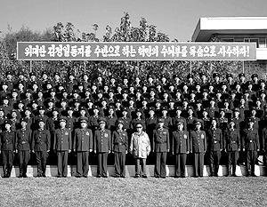 Северная Корея сосредоточит все свои ресурсы на обогащении урана