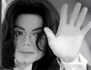 Умер Майкл Джексон