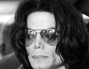 Полиция назвала официальную версию смерти Майкла Джексона