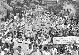 В акции приняли участие свыше 1 млн. человек