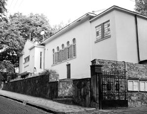 Здание Русского культурного центра во Львове теперь может стать музеем «героев АТО»