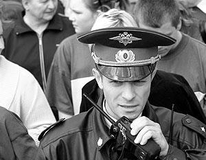 В Москве предотвращена  серия терактов