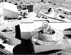 В пустыне Нью-Мексико уже десять лет идет работа над проектом Starfire