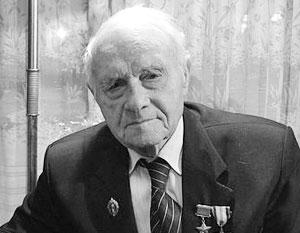 Алексей Волошин согласен с Отто фон Бисмарком в том, что нигде так много не врут, как на войне