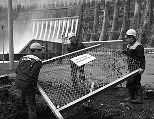 Руководителей энергокомпаний и правоохранительных органов будут увольнять за допущение терактов на ГЭС.