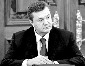 Сейчас Янукович имеет наиболее предпочтительные шансы на победу на выборах