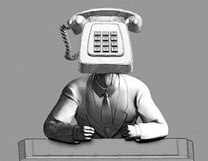 Первоапрельский телефонный розыгрыш в США расценили как повод вновь критиковать Россию