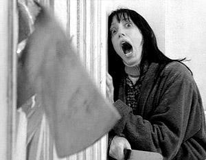 «Сияние» Кубрика признано лучшим фильмом ужасов