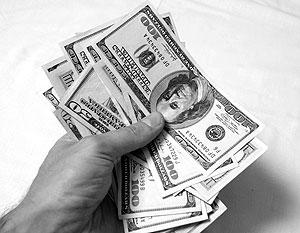 Доллар взбодрился