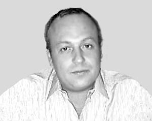 Сенатор Александр Сабадаш