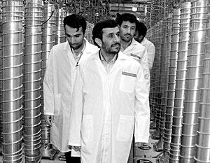 Иран скажет «нет»
